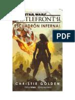Battlefront II Escuadron Infernal