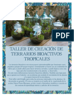 Terrarios Tropicales