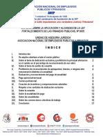 Criterio sobre la aplicación y alcances de la Ley Fortalecimiento de las Finanzas Públicas, Nº 9635