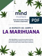 Nida Mindmatters La Marihuana