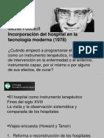 Presentacion-Foucault-Hospital-Tecnologia-moderna.pptx