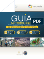 Guía Metodológica PMOT