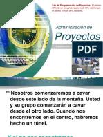 105022496 Administracion de Proyectos