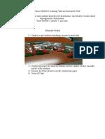 assessment task and learning task