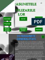 ultrasunete