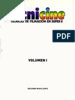 Revista Tecni cine