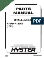 Hyster L005