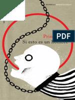Primo Levi - Si esto es un hombre (Incompleto).pdf