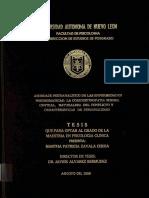 Abordaje psicoanalitico de la enfermedades psicosomaticas.PDF