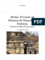 Atisha El Canto de Dharma de Dipankara Srijñana.pdf