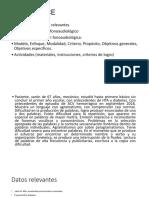 Agenda Salud Control Prenatal