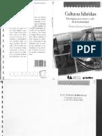Culturas Hibridas - Desconocido.pdf