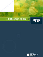 Future of Media Report2008
