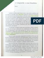 Anna Teresa Fabris - Modernidade e Vanguarda, o Caso Brasileiro