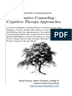 Transformative Counselling