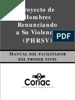 PHRV Manual del facilitador.pdf