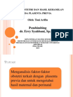 Ppt jurnal obsgyn