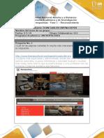 Formato Respuesta - Fase 1 - Reconocimiento - Juan Ospina