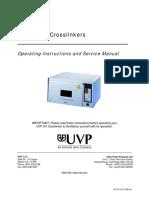 UVC500 CROSSLINKER.pdf