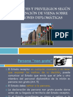 12 Inmunidades y Privilegios CVRD