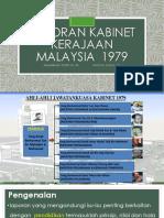 LAPORAN-KABINET-Malaysia-1979.pptx