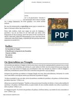 Querubim – Wikipédia, A Enciclopédia Livre
