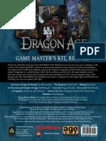 GRR2810e DragonAgeGMKit Adventure