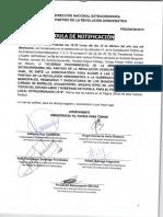PRD emite convocatoria para definir candidato a gobernador