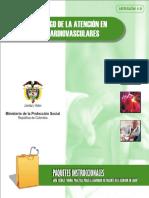 Atención Pacientes Cardiovasculares