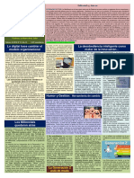 Boletín Psicología Positiva. Año 10 Nº 15
