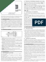 Manual de Instrucoes TLZ10 r2