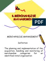 eef6cc961c8ec Documents Similar To Merchandise Category