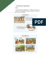 El Mundo Prehispánico (1)