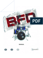 Manual Bfd