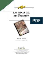 Las Minas Del Rey