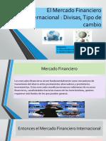 El Mercado Financiero Internacional