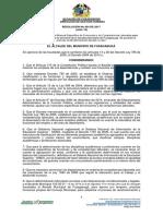 Resolucion 454 de 2017 - Manual de Funciones y Competencias Laborales Alcaldia de Fusagasuga 2017