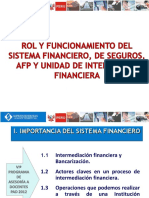 LA BANCARIZACION Y EL SISTEMA FINANCIERO.ppt