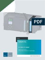 s71500 Di 32x24vdc Hf Manual en-US en-US