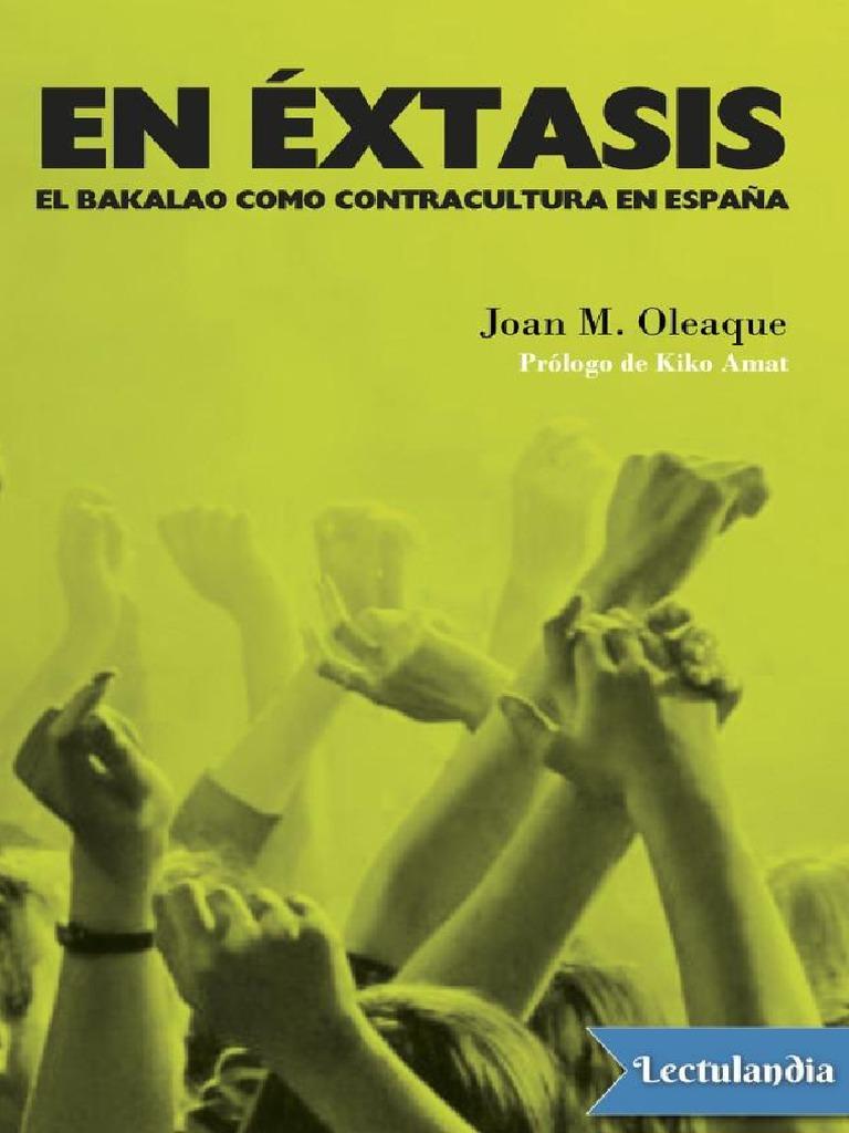 Callejeros Poligoneros Porn en extasis - joan m oleaque.pdf   libros   barcelona