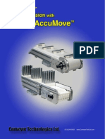 AccuMove Flyer
