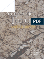 Volcanic Textures(a)