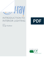 Introduction to Interior Lighting