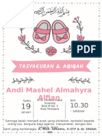 undangan aqiqah.doc