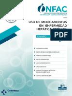 NFAC MEDICAMENTOS EN ENFERMEDAD HEPATICA