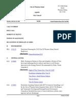 Agenda - 2019-02-18CityCouncilWS