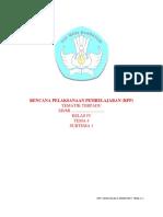 RPP K4 T4 S1