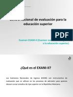 Propuesta del exani-II Comité A (1).pptx