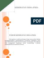 Power Point Fkd