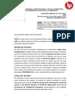 Casación Laboral Nº 11560 2016 Lima Legis.pe